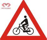 Biciclisti, A24