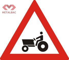 Mașini și utilaje agricole, A53