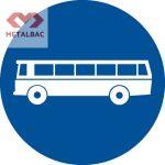 Drum obligatoriu pentru categoria de vehicule, D9