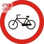 Accesul interzis bicicletelor, C5