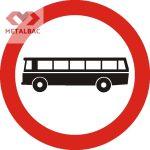 Accesul interzis autobuzelor, C9